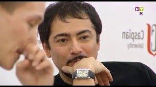 Актёр из Бригады приехал разрулить дела в Алматы!