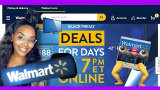 Walmart's Black Friday 2020 Event, Everỳthing you need to know!!