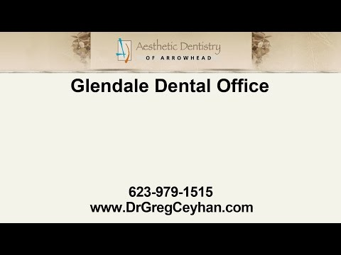 Glendale Dental Office | Aesthetic Dentistry of Arrowhead