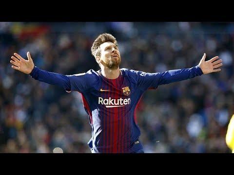 segundo Gol de Messi Barcelona 3-0 Chelsea Liga de Campeones 2018