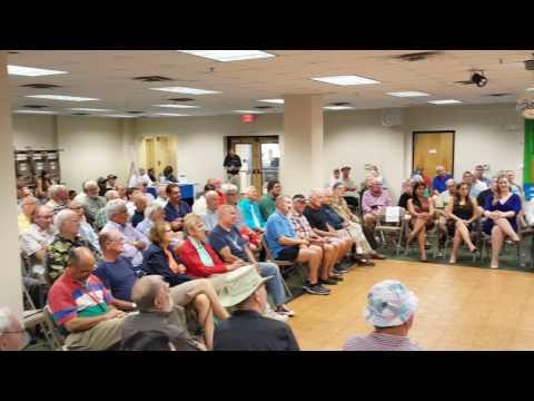 SAGE Presents Florida Grand Opera