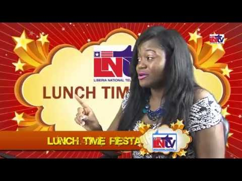 LUNCH TIME FIESTA Aug 26 WITH TERRY - G