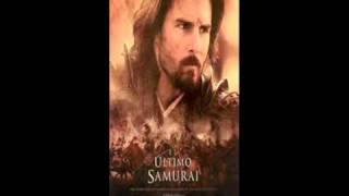 BSO OST EL ULtimo Samurai  The last samurai