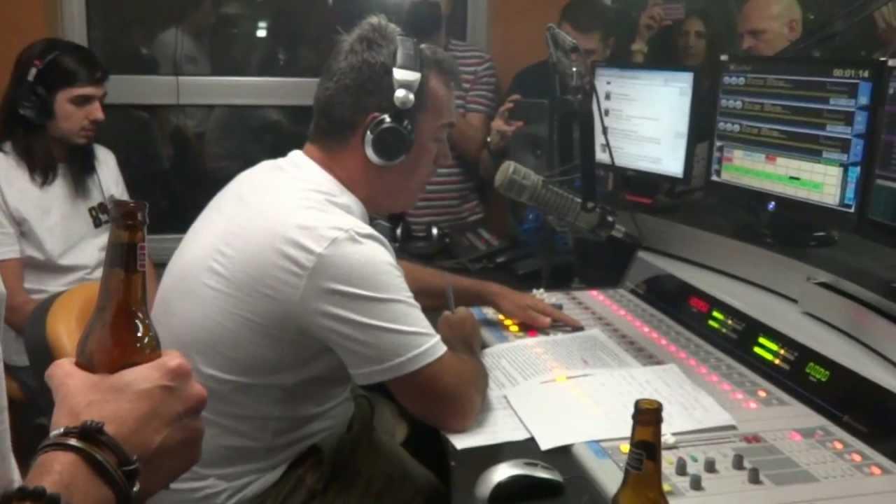 Radio Rock Kuuluvuus