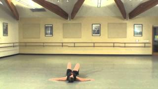 Sarah Ribeiro Broomhead Dance Supplement