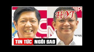 Duterte to step down if Bongbong Marcos, Chiz Escudero would replace him | Tin Tức Ngôi Sao