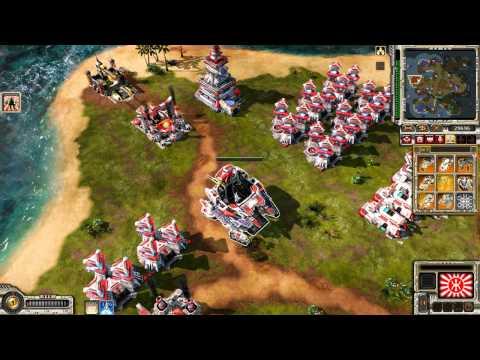 Red Alert 3 - Uprising
