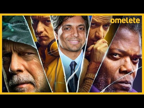 O GÊNIO DAS SURPRESAS (M. NIGHT SHYAMALAN)