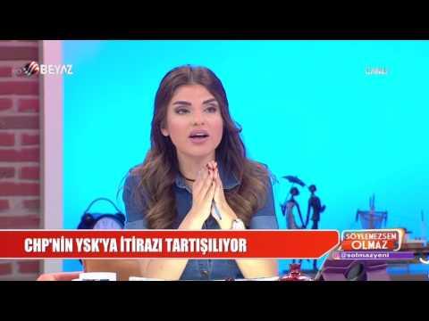 CHP'nin YSK'ya itirazı tartışılıyor