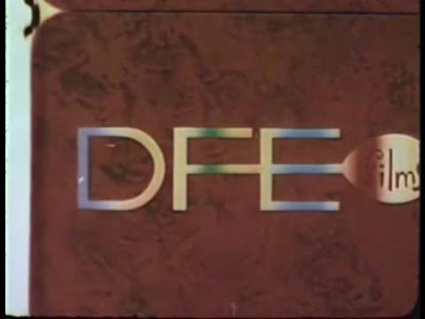 DFE Films (1969, Misaligned)