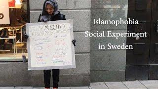 تجربة فريدة ومبتكرة لفتاة سعودية في السويد