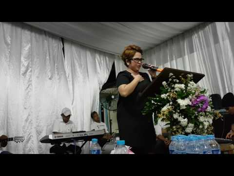 Joy Tobing - It is Well