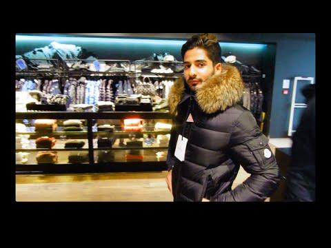 Luxury Shopping Vlog | BICESTER VILLAGE!