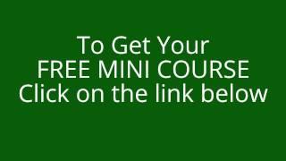 How To Potty Train A Mini Schnauzer | FREE MINI COURSE