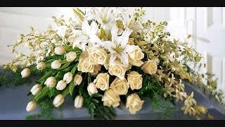Teknik Sederhana Merangkai Bunga Segar