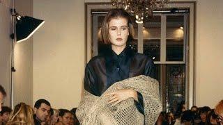 Prada Spring Summer 1990 Full Show