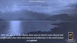 Sebastian Lindell: When Darkness Covers the White Nights ‒ A Crime Mystery from Lapland