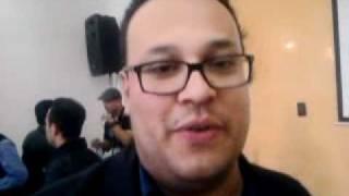 Oswaldo Burruel guitarrista de RoJO lanzo su primer proyecto como solista