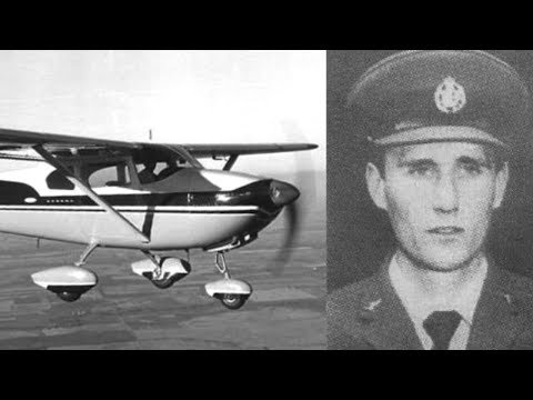 The Unexplained Disappearance of Australian Pilot Frederick Valentich in 1978 - FindingUFO