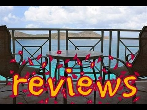 Sugar Bay Resort & Spa - Best All Inclusive St Thomas Resorts