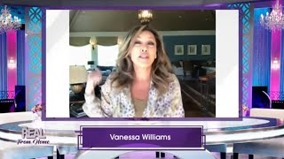 FULL INTERVIEW: Vanessa Williams on RuPaul's Secret Celebrity Drag Race