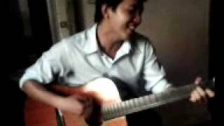 cay dan sinh vien - guitar