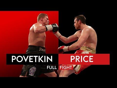 FULL FIGHT: Alexander Povetkin Vs David Price | Big Knockout! 🥊