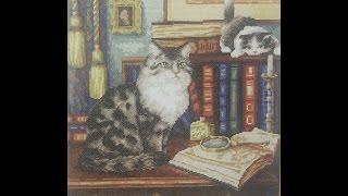 "Проект  ""Мои любимые коты"""