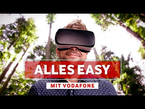 ALLES EASY // Was ist Virtual Reality?