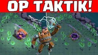 Mit dieser Taktik besiegst du jeden! || Clash of Clans || Let's Play CoC [Deutsch German]
