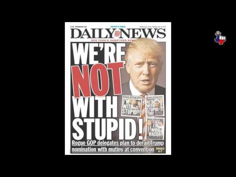 The New York Daily News failure – you reaped what you sowed