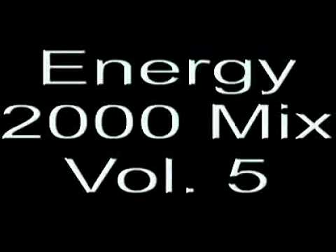Energy 2000 Mix Vol. 5 Całość