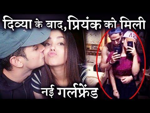 Is Priyank Sharma DATING Cadbury GIRL Khushi Joshi ?