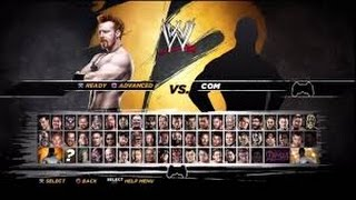 How to download and install wwe 12 on pc !! 100% working