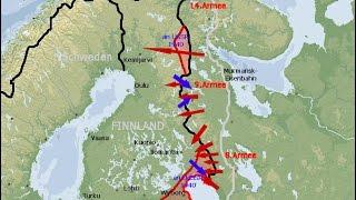 ОККУПАЦИЯ - Зимняя война. Финляндия