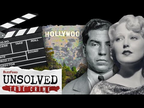 The Tinseltown Murder Of Thelma Todd