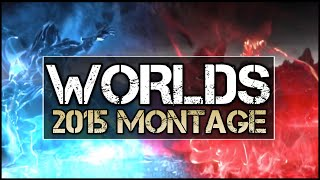 Worlds Montage - LoL World Championship S5 Highlights