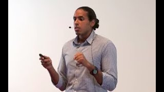 Scales in Science: The Smallest Small and the Biggest Big | Mohamed Atwa | TEDxOIST