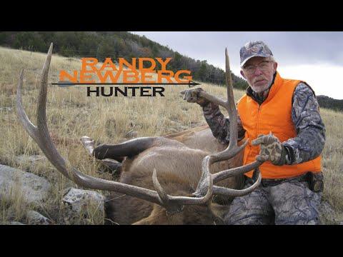 Hunting Wyoming Elk with Randy Newberg (OYOA S1-E1)