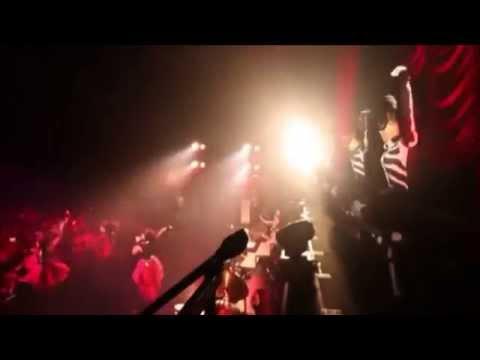 BABYMETAL - HeadBanger!! Remix Dangdut vers. (Legend D)
