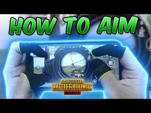 How To Improve Your Aim & Reflexes (Guide/Tutorial) PUBG MOBILE – Tips & Tricks to Aim Faster