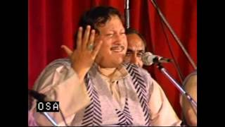 Qasid Ki Umeed Hai Yaro - Ustad Nusrat Fateh Ali Khan - OSA Official HD Video