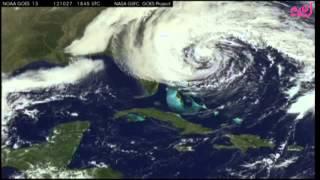 Infodrom: Kako nastane orkan