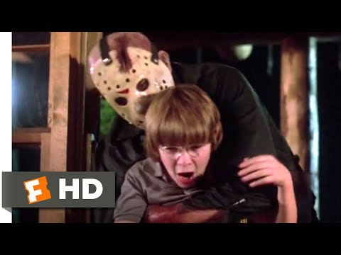Friday The 13th: The Final Chapter (1984) - Fresh Kills Scene (7/10) | Movieclips