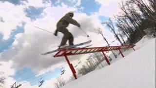 Snow Time 2011   High Speed Rail (a)