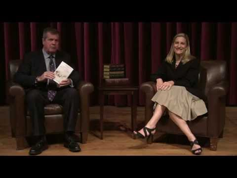 Nashville Mayor Karl Dean interviews Ruta Sepetys, author of Between Shades of Grey