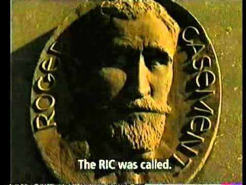 The Aud - Roger Casement 1916