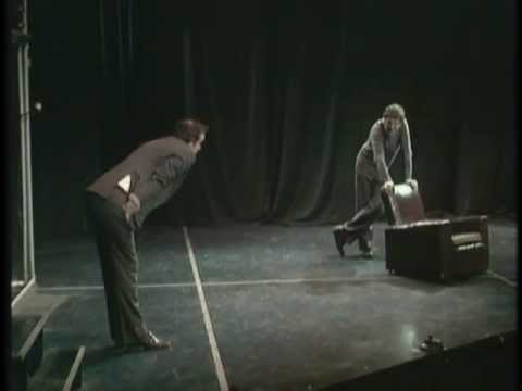 Words and Things - John Cleese and Jonathan Miller