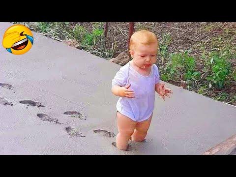 Я РЖАЛ ДО СЛЕЗ😂 Смешные видео 2020 ● смешные моменты из жизни детей , (подборка Приколы над людьми)