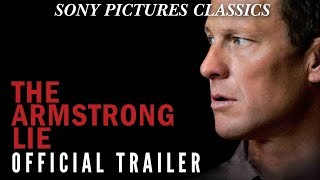 The Armstrong Lie Official HD Trailer